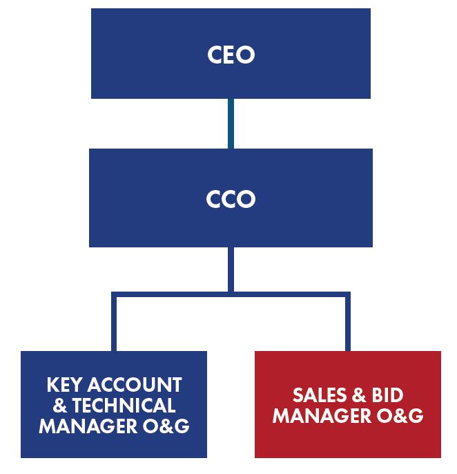 org chart logstor