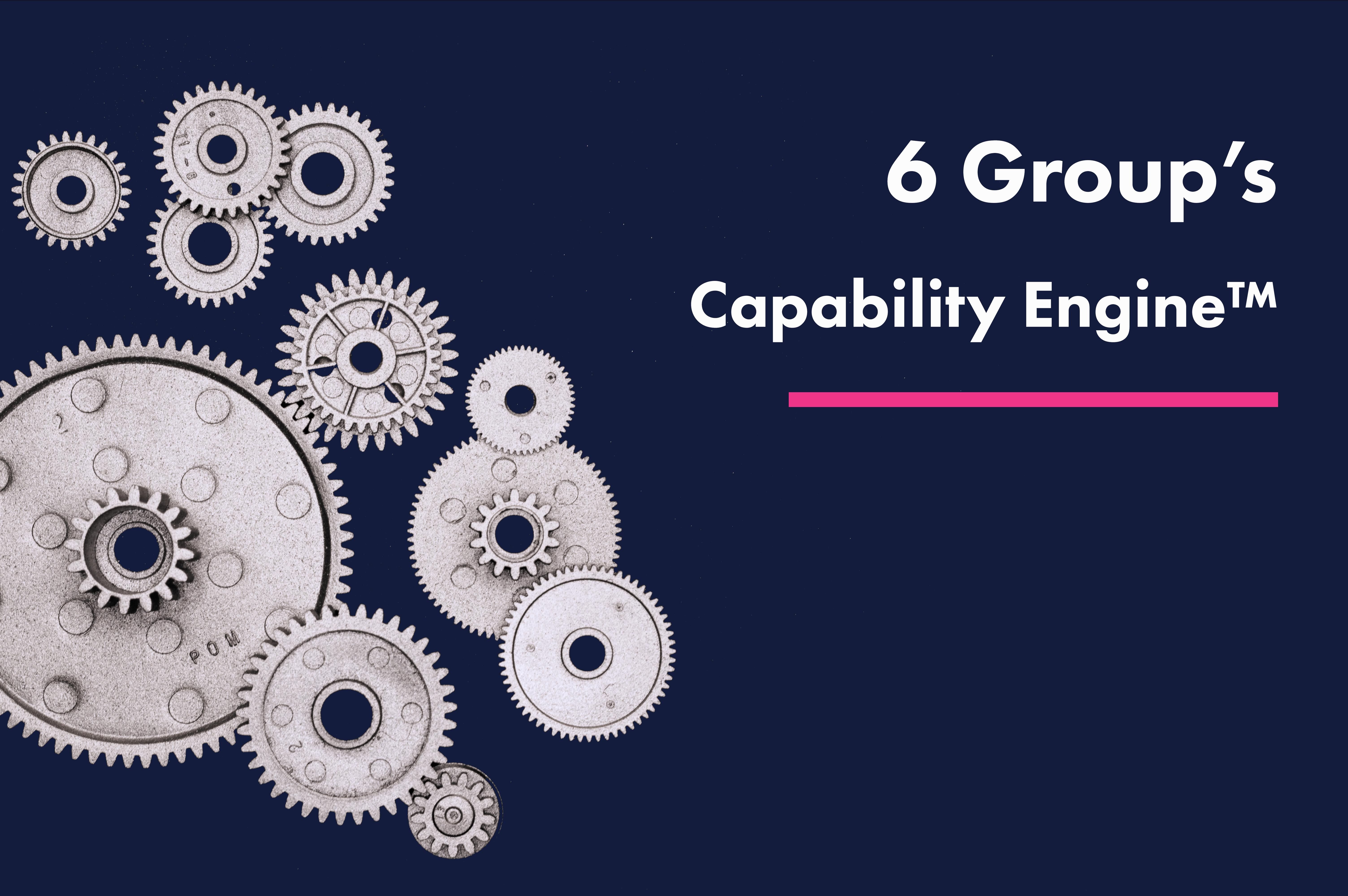 Capability Engine